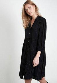 Maison 123 - Day dress - noir - 0