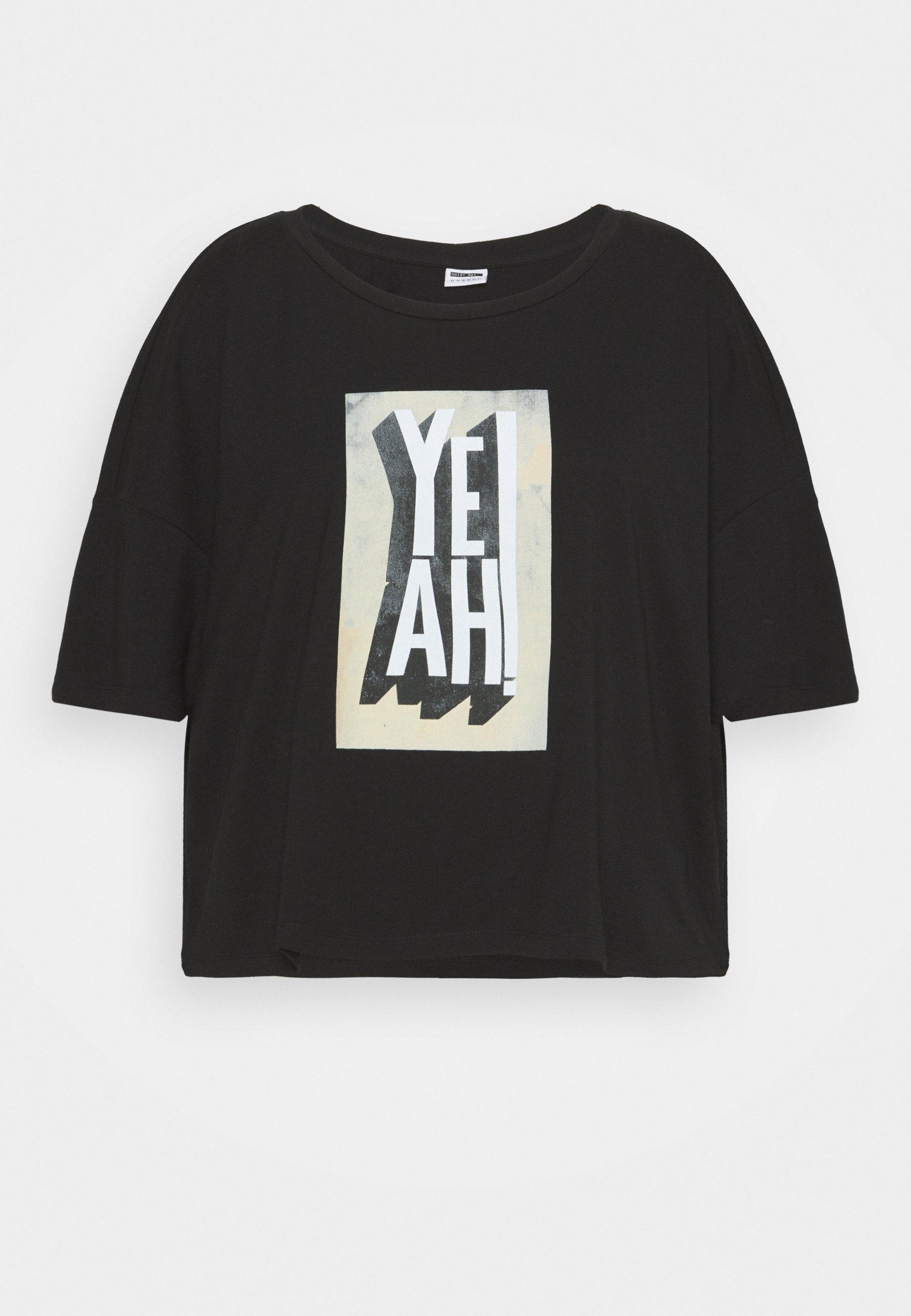 Women NMAMY MIX - Print T-shirt