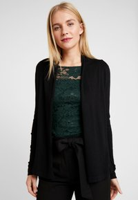 Anna Field - Cardigan - black - 0