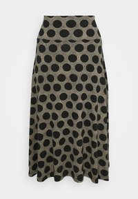 Masai - SABA SKIRT - A-line skirt - black - 0