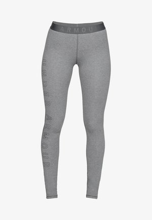 FAVORITE - Tights - pitch gray medium heather