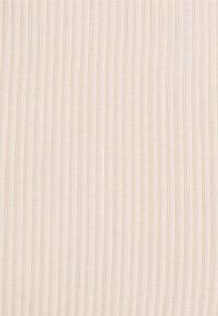 Vila - VIBALU CROPPED - Maglietta a manica lunga - peach blush - 2