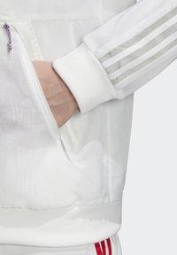 adidas Performance - RUSSIA UNIFORIA RFU - Träningsjacka - white - 7