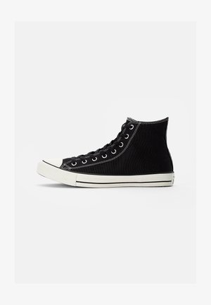 CHUCK TAYLOR ALL STAR NATIONAL PARKS - Høye joggesko - black/egret/black