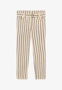 River Island - Trousers - beige - 2