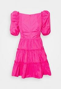 Cinq à Sept - RADLEY DRESS - Jurk - acid pink - 8