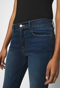 Frame Denim - HIGH  - Skinny džíny - columbia road - 5