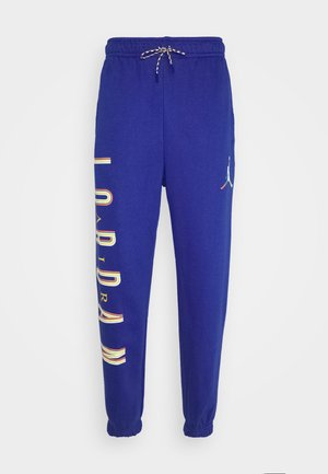 PANT - Pantaloni sportivi - deep royal blue