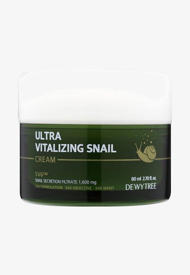 ULTRA VITALIZING SNAIL CREAM - Face cream - -