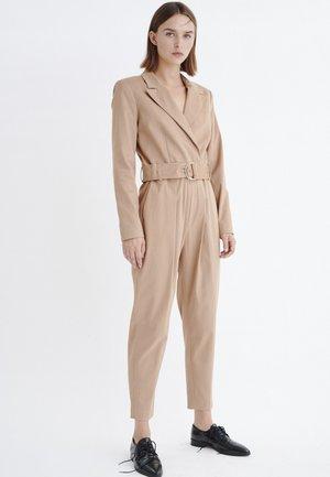 JOSEEIW  - Jumpsuit - warm camel