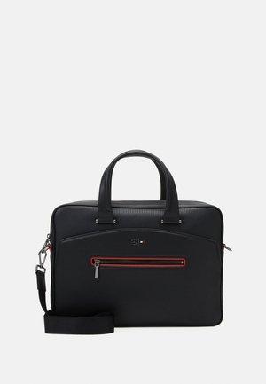 COMPUTER BAG - Briefcase - jet black