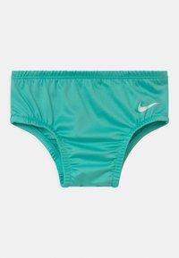 Nike Sportswear - PRINTED SET - Jersey dress - sunset pulse - 2