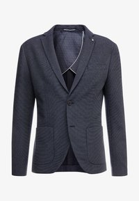 Selected Homme - SLHSLIM IKEN BLAZER - Blazer jacket - dark navy - 6