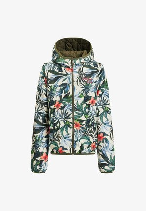 HILARY REVERSIBLE - Winter jacket - all-over print