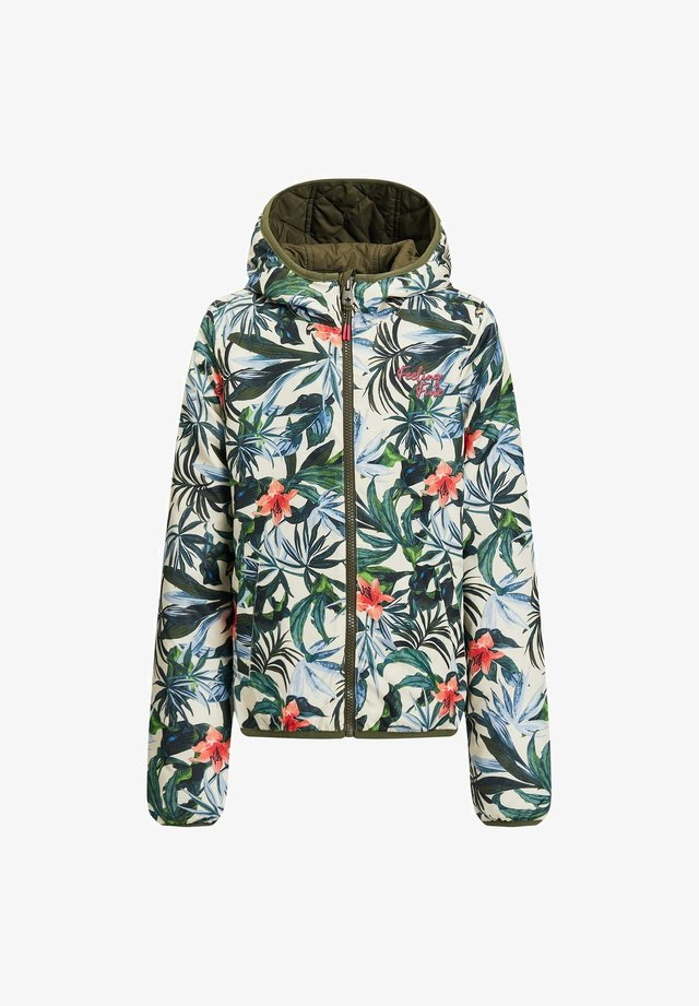HILARY REVERSIBLE - Übergangsjacke - all-over print