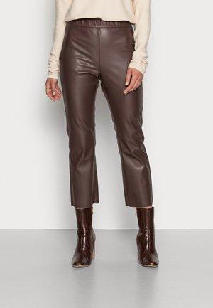 VIRISA PANTS - Broek - shopping bag