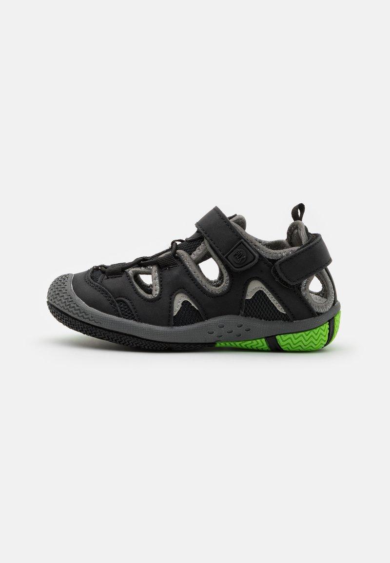Pax - HAIK UNISEX - Walking sandals - black