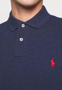 Polo Ralph Lauren - REPRODUCTION - Polo shirt - spring navy heath - 5