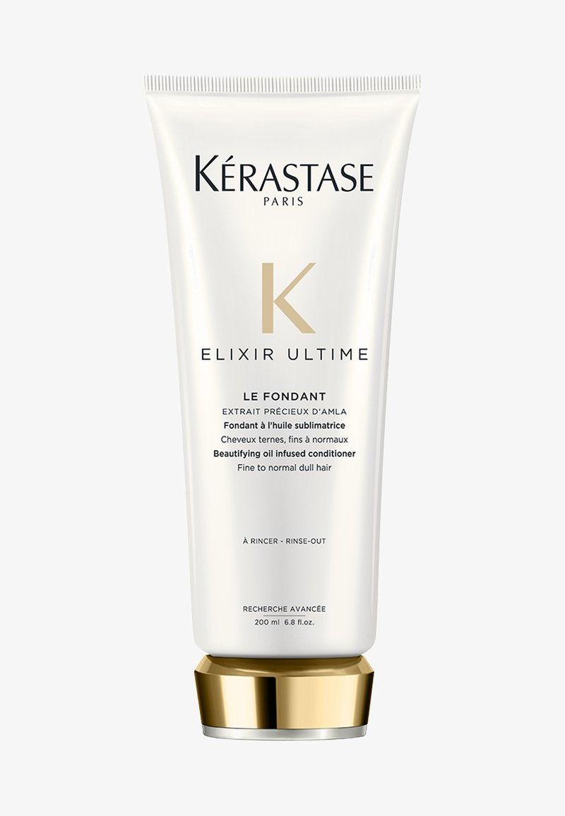 Kérastase - ELIXIR ULTIME FONDANT - Conditioner - -