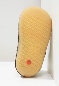 Kickers - SABIO - Zapatos de bebé - dark navy - 5