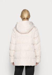Opus - HOSINA - Winter coat - pebble stone - 2