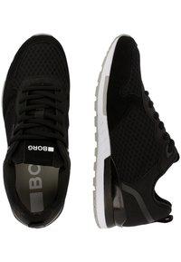 Björn Borg - BSC  - Trainers - black - 1