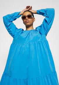 ARKET - DRESS - Day dress - bright blue - 3