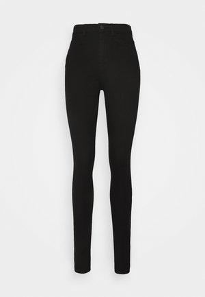 PCHIGHFIVE FLEX - Jeans Skinny Fit - black