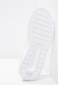 adidas Performance - ALTASPORT - Chaussures d'entraînement et de fitness - white/clear grey - 4