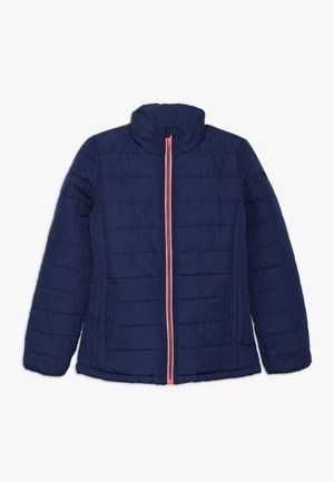 Winter jacket - marine blue