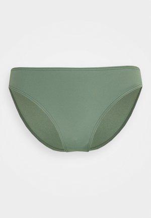 RITA BOTTOM - Bikini bottoms - green