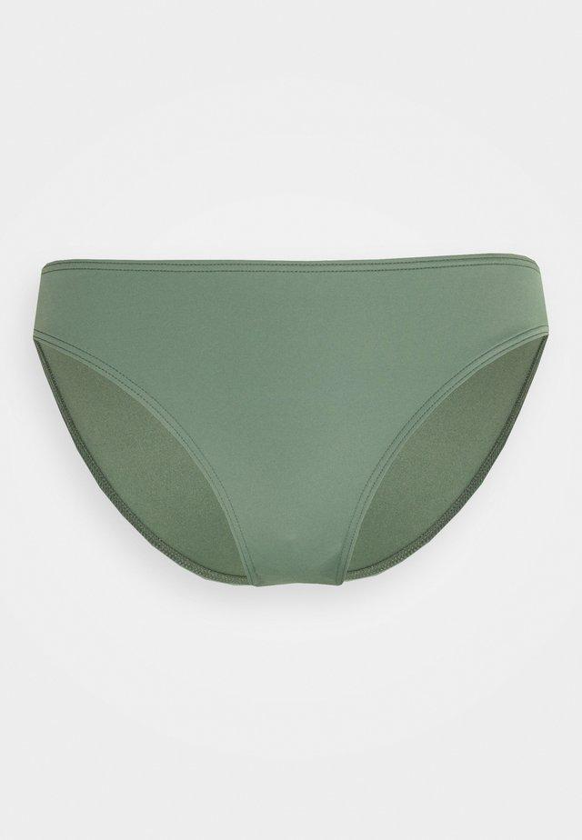RITA BOTTOM - Bikini-Hose - green