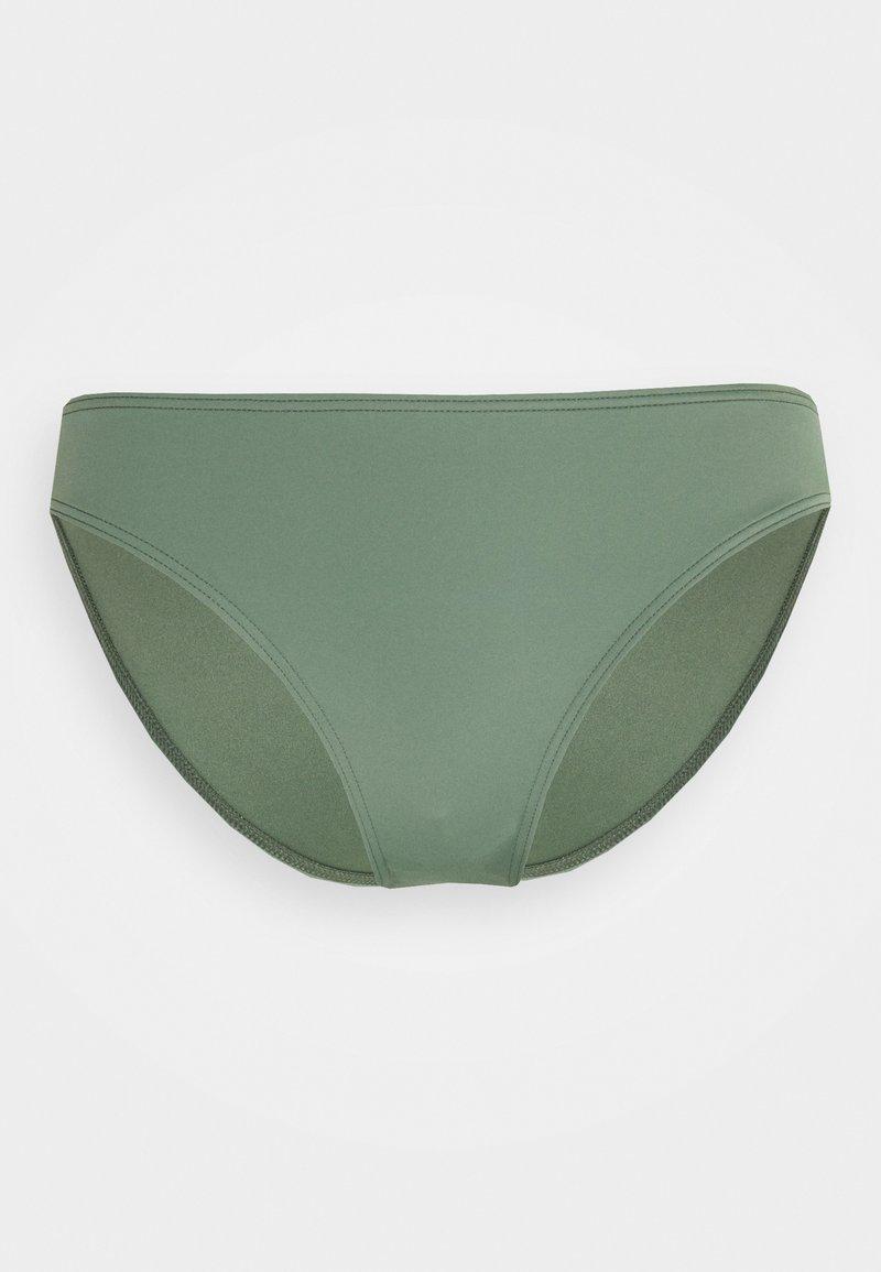 O'Neill - RITA BOTTOM - Bikini bottoms - green