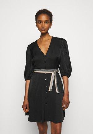ROUSETTI - Sukienka letnia - noir