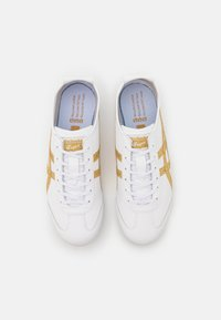 Onitsuka Tiger - MEXICO 66 - Sneakers - white/pure gold - 5