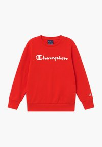 Champion - LEGACY AMERICAN CLASSICS CREWNECK  - Sweater - red - 0