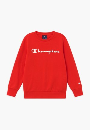 LEGACY AMERICAN CLASSICS CREWNECK  - Sweater - red