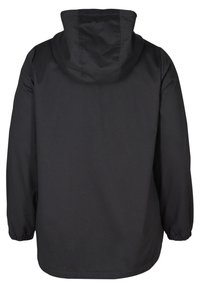 Zizzi - Outdoor jacket - black - 4