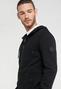 BOSS - ZOUNDS 10193350 01 - Zip-up hoodie - black - 5