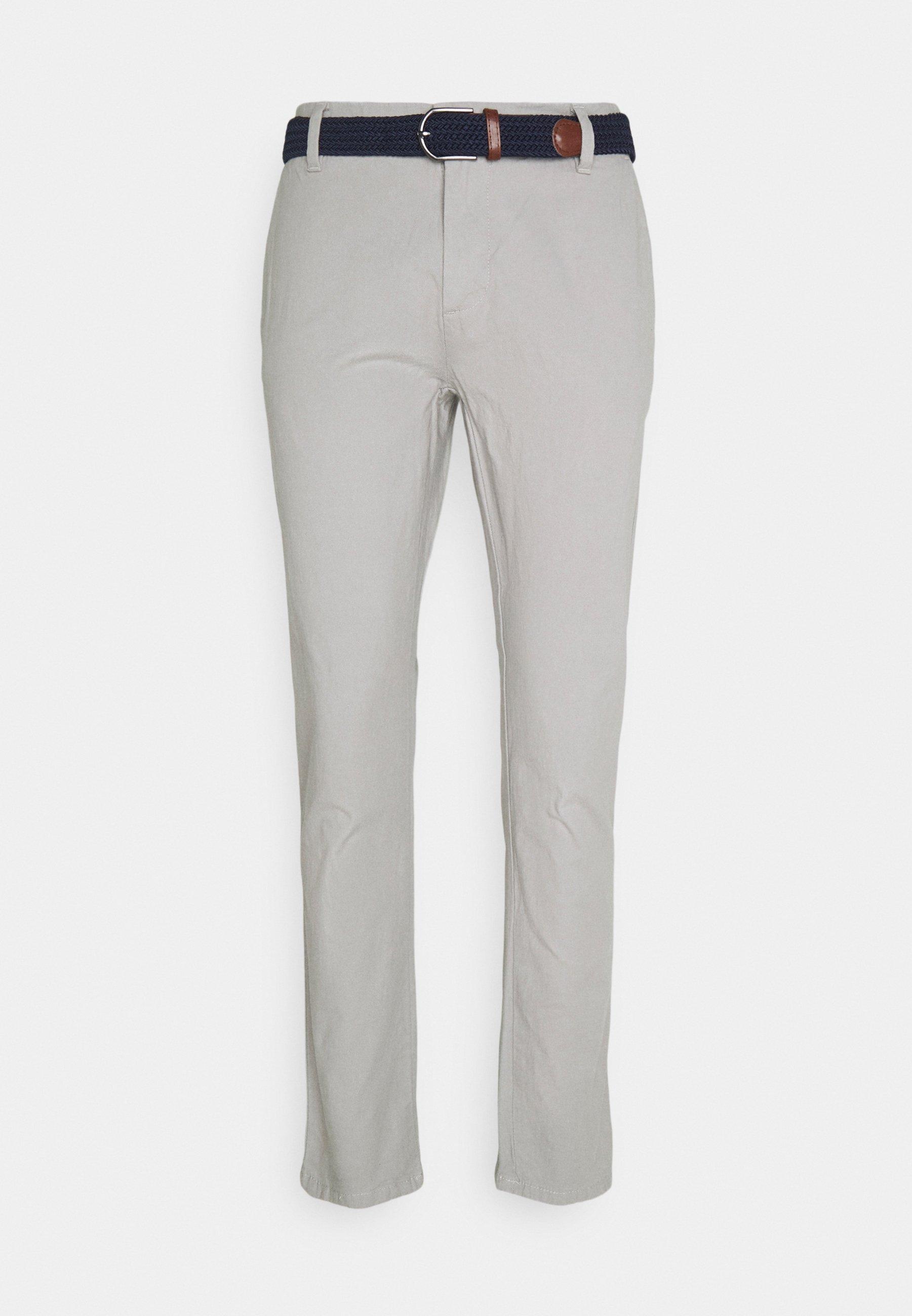 Homme LAZANO - Pantalon classique