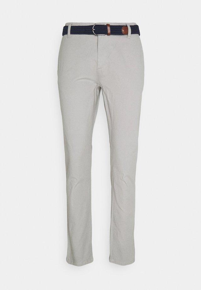 LAZANO - Kalhoty - light grey