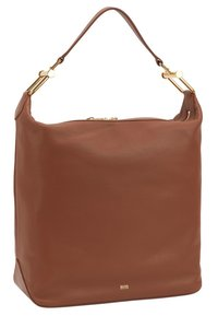 BOSS - KRISTIN  - Handtas - light brown - 4