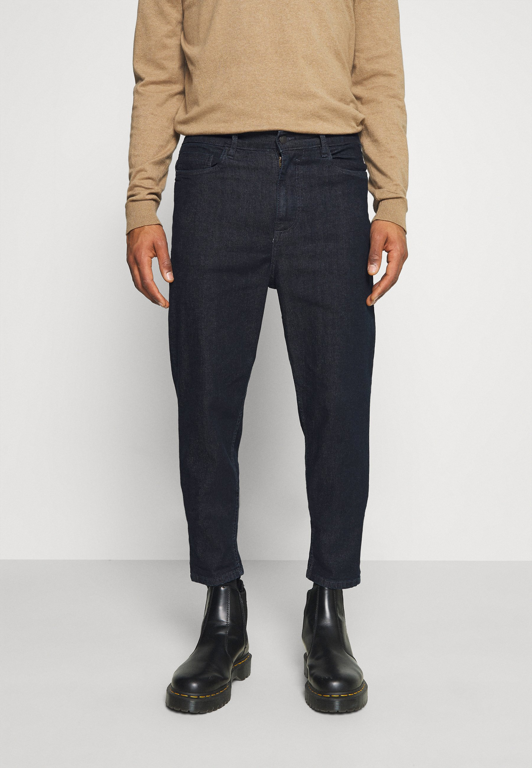 Men DAD RINSE WASH - Jeans Tapered Fit