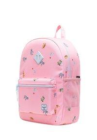 Herschel - School bag - candy pink circus animals - 2
