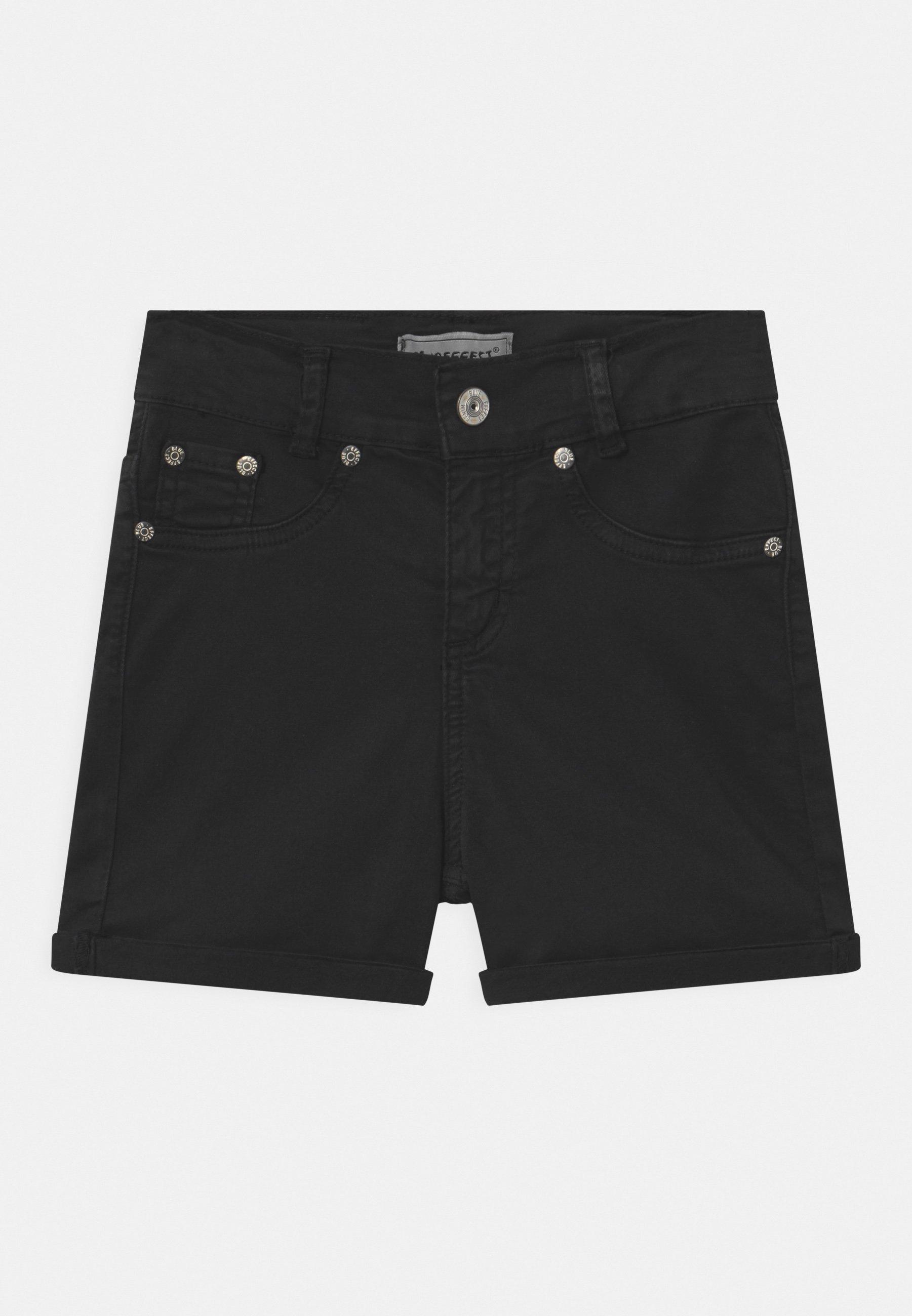 Kinder GIRLS HIGH-WAIST - Jeans Shorts