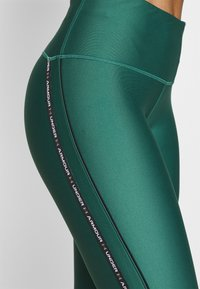 Under Armour - ANKLE CROP - Leggings - saxon green - 5