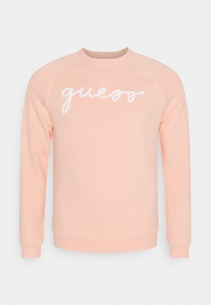 EMBRO FLEECE - Sweatshirt - peach creme