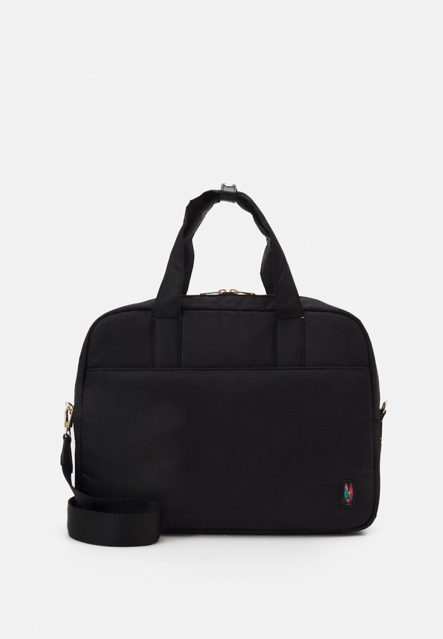 LAPTOP BAG - Borsa porta PC - black