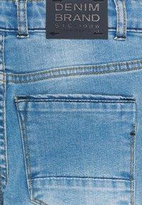 Staccato - KID - Jeans Skinny Fit - light blue denim - 2