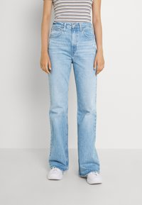 Levi's® - 70S HIGH FLARE - Flared Jeans - marin babe - 0